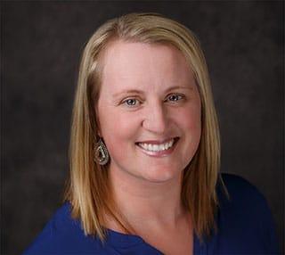 Dr. Megan McElheran