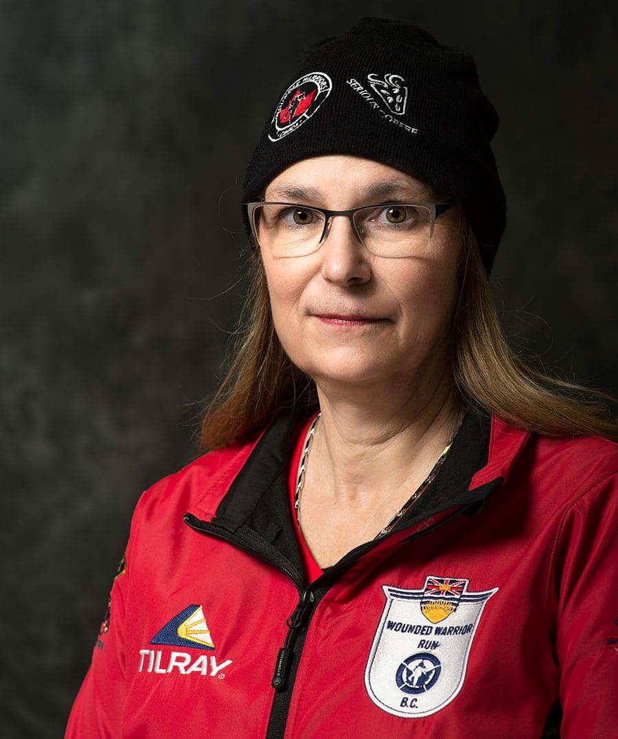 Susan Marcotte