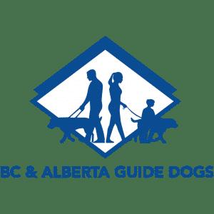 BC & Alberta Guide Dogs