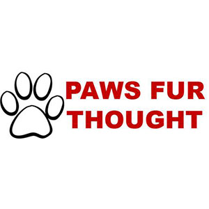 Paws Fur Thoughts