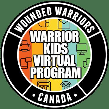 WWC Virtual Kids Camp logo